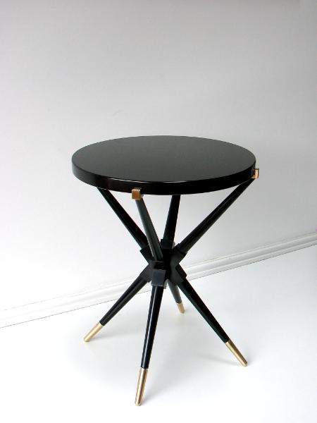 thumb nail black laquer furniture